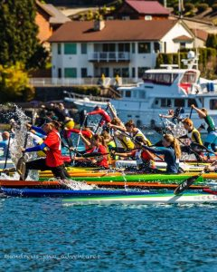 8th Annual Gig Harbor Paddlers Cup @ Skansie Brothers Park and Netshed | Gig Harbor | Washington | United States