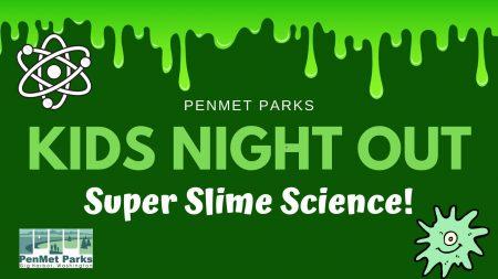 PenMet hosts Kids Night Out! @ Rosedale Hall | Gig Harbor | Washington | United States
