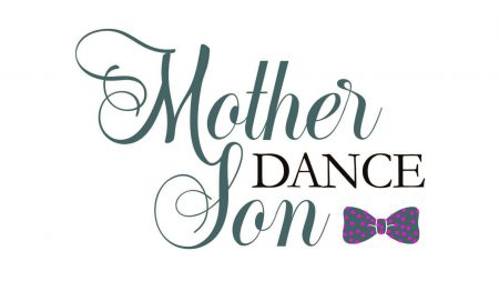 Mother Son Dance!