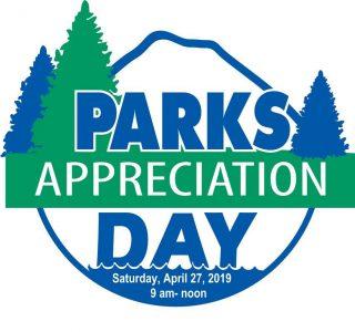 Parks Appreciation Day @ All Parks - PenMet, City, KeyPen