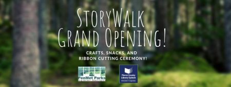 Storywalk (PenMet Parks teams up with Library) @ Sehmel Homestead Park  | Gig Harbor | Washington | United States