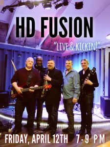 HD Fusion at Kimball Coffeehouse @ Kiball Coffee | Gig Harbor | Washington | United States