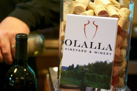 Season Opener at Olalla Winery @ Olalla Winery | Olalla | Washington | United States