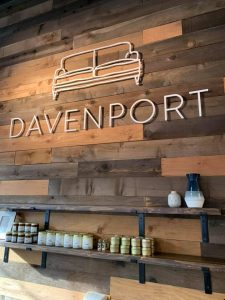 Friday Night Music at Davenport (next to Harbor Greens) @ Davenport | Gig Harbor | Washington | United States