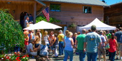 Olalla Vineyard, Winery, Season Opener, Events, Gig Harbor, Wine, Music, Live, dancing, Party, entertainment, Winery