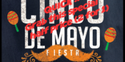 Greater Gig Harbor, Cinci De Mayo, Ocean5, Feista, Food, Wine, May 4, Event, Gig Harbor, Raffle, Games, fun
