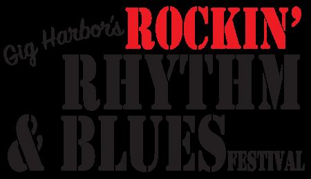 Rockin' Rhythm & Blues Festival @ Gig Harbor Sportsman Club | Gig Harbor | Washington | United States