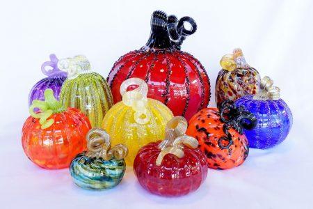 Glass Pumpkin Show @ Farmers Market | Gig Harbor | Washington | United States