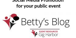 Event Resources Gig Harbor, Events, Key Peninsula, Pt. Orchard, Olalla, Venues, Services, Calendar, Blog