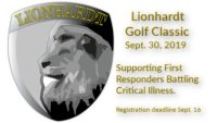 Lionhardt, Golf Classic, Gig Harbor events, Canterwood Golf & Country Club, Venue, rental, Clubhouse, fundraiser, firefighter, Dovonan Eckhardt, Memorial, Inagural, Pacif Northwest Golf Classic