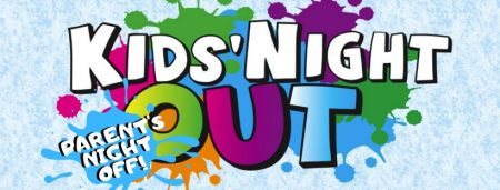 Kids Night Out @ Rosedale Hall | Gig Harbor | Washington | United States
