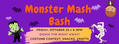 Monster Mash Bash @ Ocean5 | Gig Harbor | Washington | United States