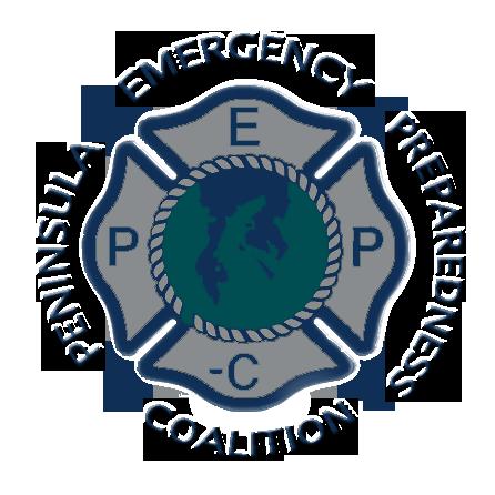 Emergency Preparedness, Peninsula, PEP-C, Gig Harbor, Coalition, Meeting, Be prepared,