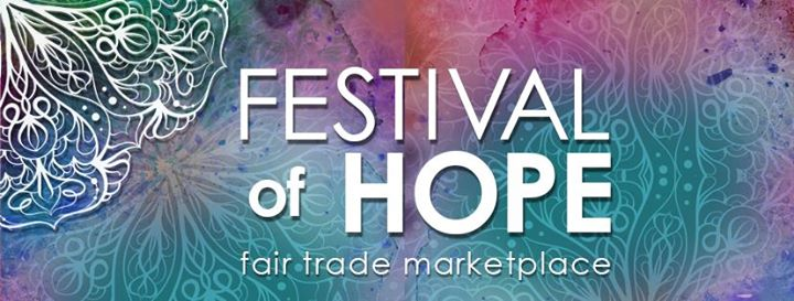 Gig Harbor event, festival of hope, shopping, fair trade, international, gifts, a