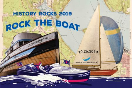 History Rocks 2019 -- Rock the Boat! @ Table 47 | Gig Harbor | Washington | United States