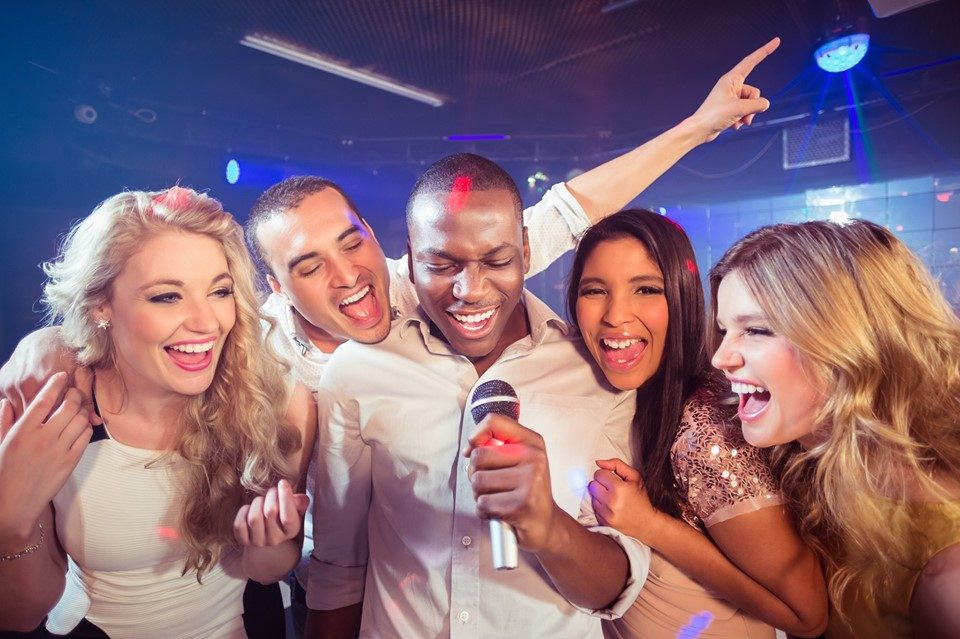 Ocean5, Karaoke, Rockbot, Free, Live band, music, party, sing, perform Gig Harbor Event,