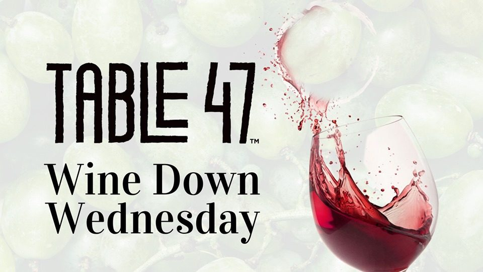 Gig Harbor Events, Ocean5, Wine, Wine Down, Wednesdays, drink, eat, food, Jazz, Music