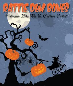 Rattle Dem Bones @ Kimball Park and Ride | Gig Harbor | Washington | United States