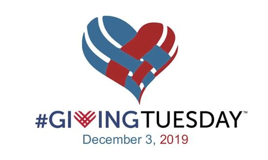 Giving Tuesday, Gig Harbor Event, Give, Non-profit, Charity