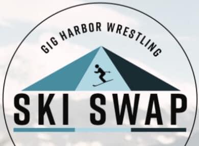 Gig Harbor High School, Event, Ski Swap, athletic gear, ski, equipment, shopping, salew
