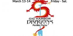 Gig Harbor Dragon Boat Flea Market