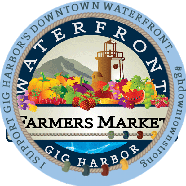 Farmers Market, Downtown Gig Harbor, Farmers Market, Food, Vendors, Entertainment