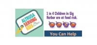 Altrusa, Gig Harbor, Empty Bowls, Children, Donations